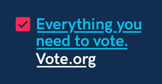 Kansas Election Center Link