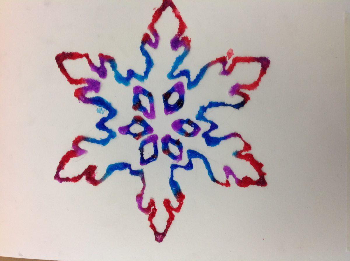 Snowflake A.R.T. 1 & 2 February 2019