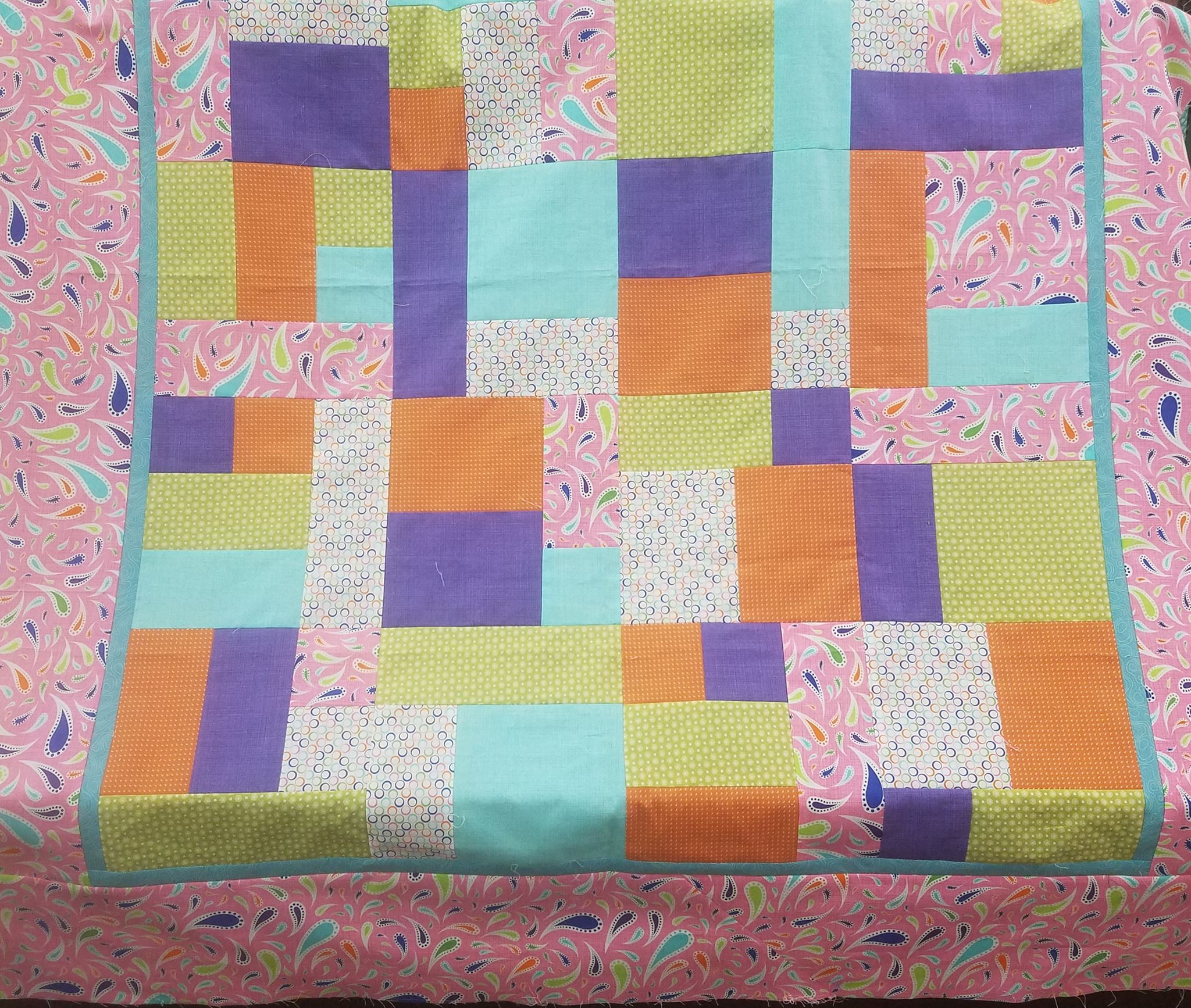 May Quilt Class has Openings