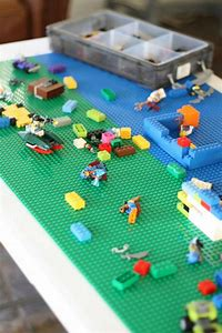 LEGO Lab @ the Library!