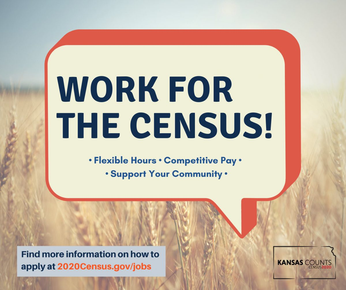 US Census Workers Still Needed