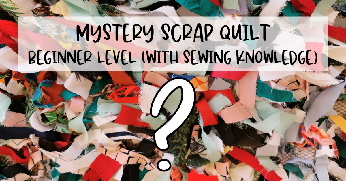 New Quilt Classes Scheduled…Finally!